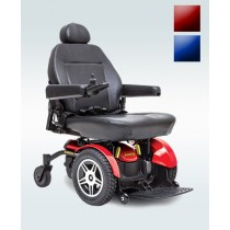 Jazzy Power Chairs - Jazzy Elite HD