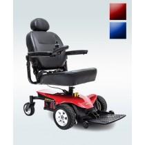 Fauteuil roulant électrique Jazzy - Jazzy Elite ES