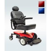 Fauteuil roulant électrique Jazzy - Jazzy Elite ES-1