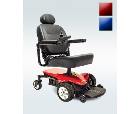 Jazzy Power Chairs - Jazzy Elite ES-1