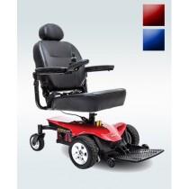 Fauteuil roulant électrique Jazzy - Jazzy Elite ES Portable