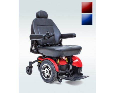 Jazzy Power Chairs - Jazzy Elite 14