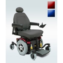 Jazzy Power Chairs - Jazzy 614 HD