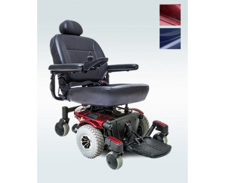 Chaise électrique Jazzy - J6