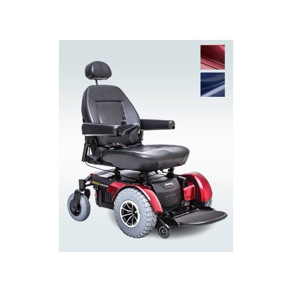 fauteuil roulant lectrique jazzy jazzy 1450 la maison andr viger. Black Bedroom Furniture Sets. Home Design Ideas