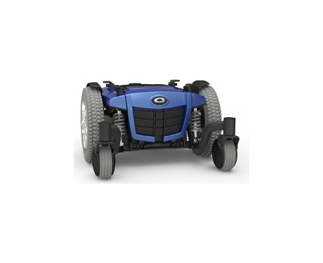 Fauteuil roulant électrique Quantum 6000Z