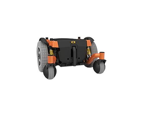 Fauteuil roulant électrique Quantum® 6000Z