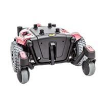 Fauteuil roulant électrique Quantum 610