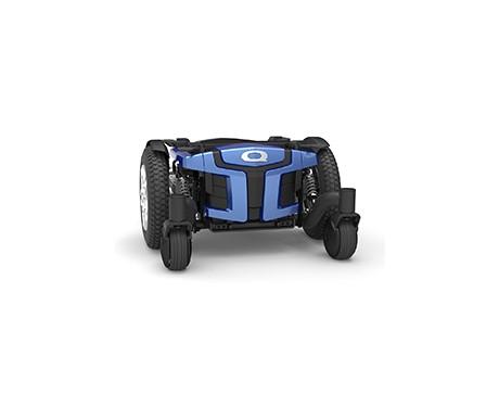 Fauteuil roulant électrique Q6 Edge HD