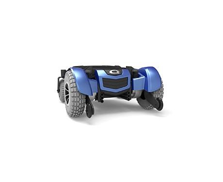 Fauteuil roulant électrique Quantum 1450