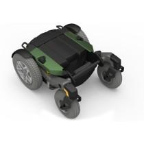 Fauteuil roulant électrique Quantum Rival