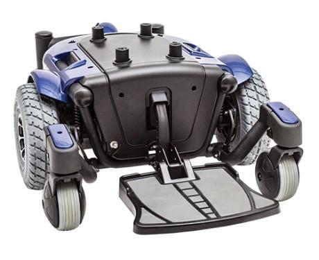 Fauteuil roulant électrique compact J6