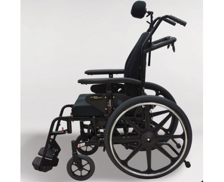 "Tilt Wheelchair - 16"" - 18"""
